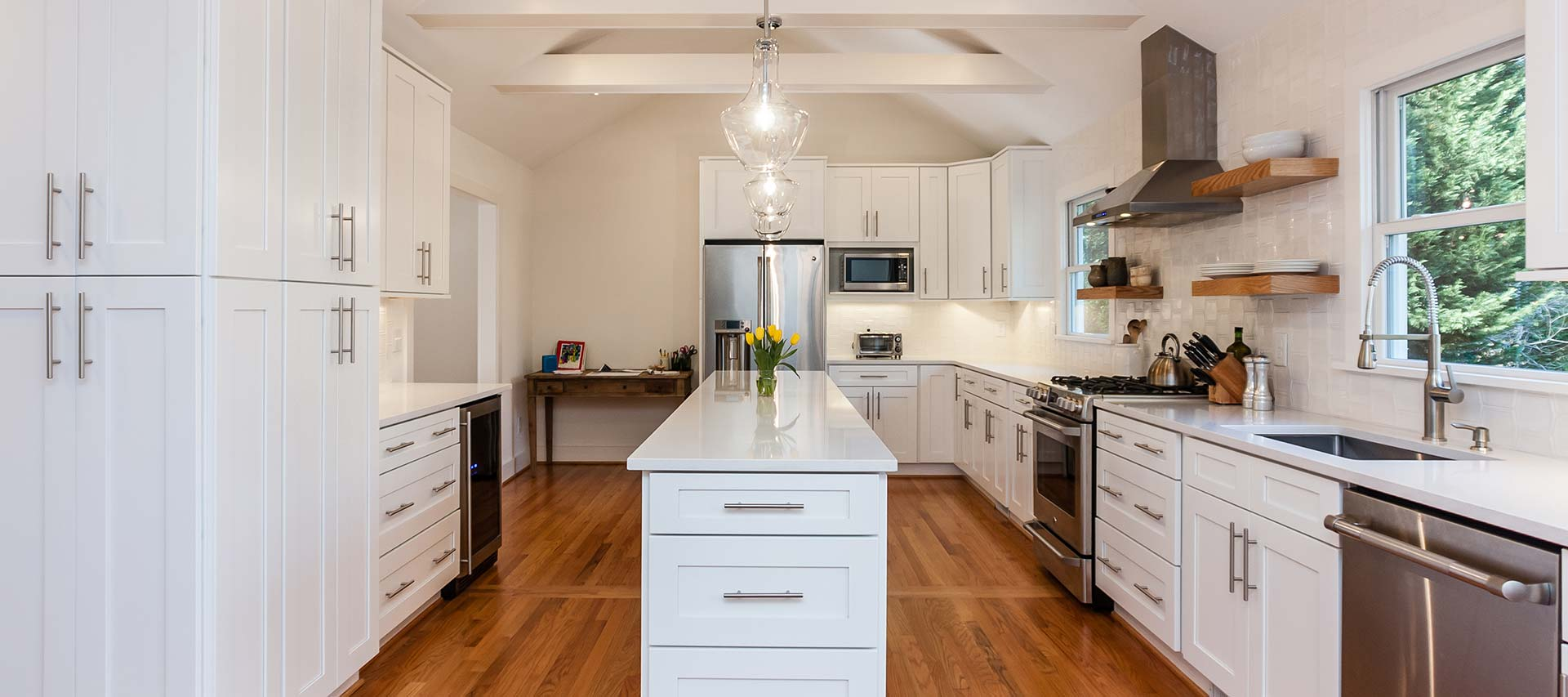 Raleigh Kitchen Remodeling